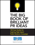 Big Book of Brilliant PR Ideas